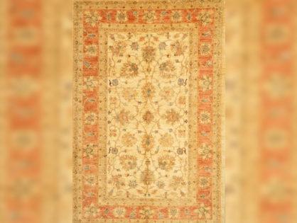 Vente de tapis persans