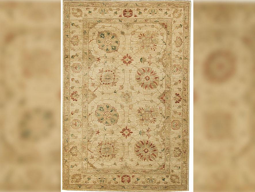 Expertise de tapis d'Orient au Maroc