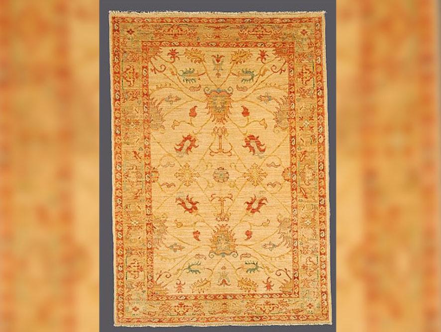 Vente et restauration de tapis à Marrakech