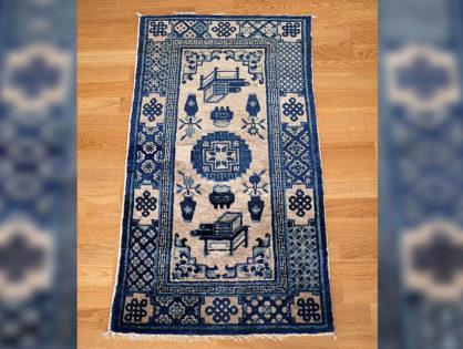 Vente et restauration de tapis à Genève