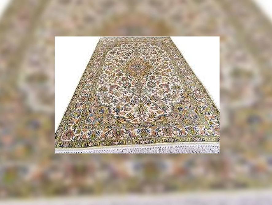 Vente et restauration de tapis à Montargis