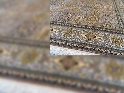 Vente et restauration de tapis persans à Paris