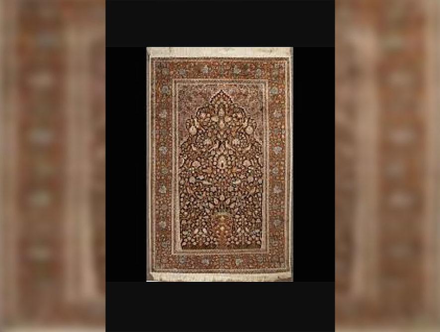 Vente et restauration de tapis à Bâle