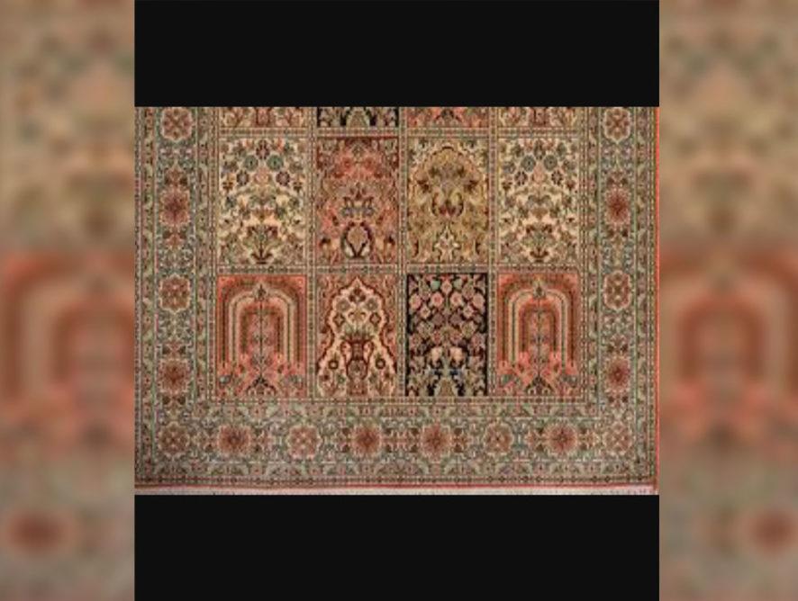 Vente et restauration de tapis Suresnes