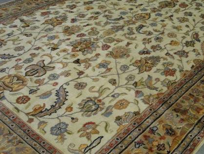 Vente et restauration de tapis persans en France