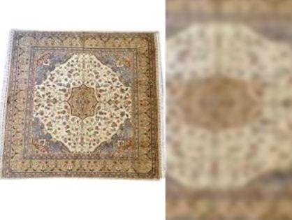 Vente et restauration de tapis dans les Yvelines