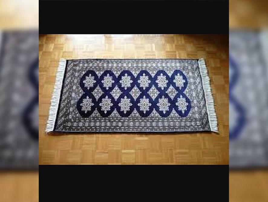 Vente et restauration de tapis à Versailles
