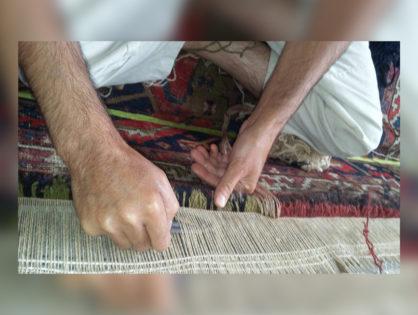 Nettoyage et restauration de tapis à Metz