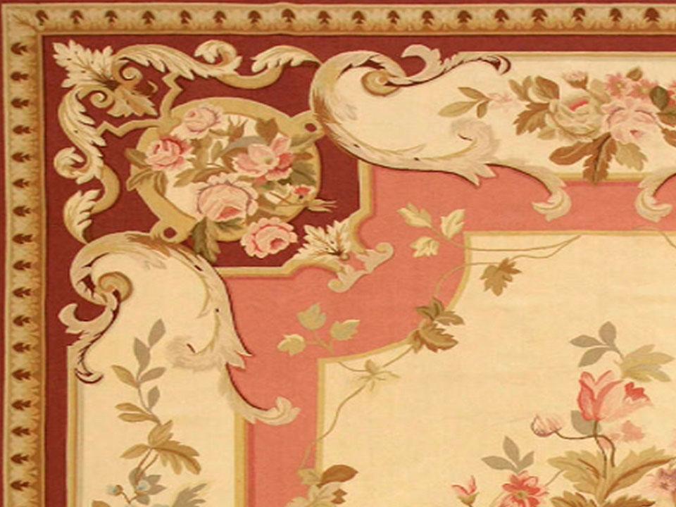 Vente et restauration de tapisseries d 39 aubusson paris - Cours de tapisserie d ameublement paris ...