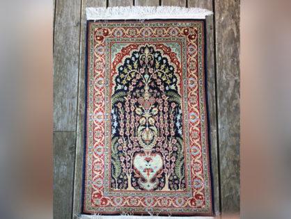 Vente et restauration de tapis moderne Paris