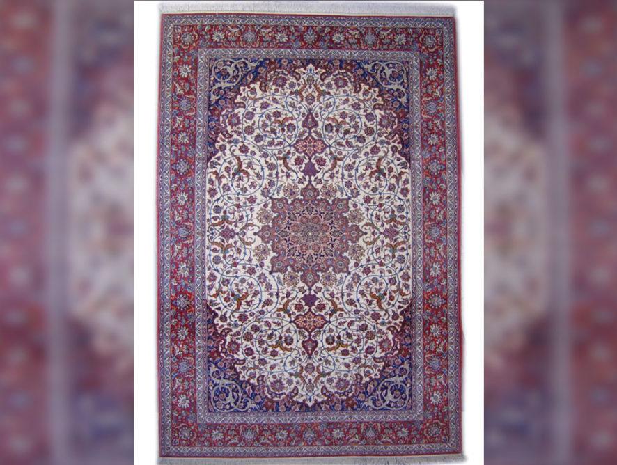 Vente et restauration de tapis à Nice