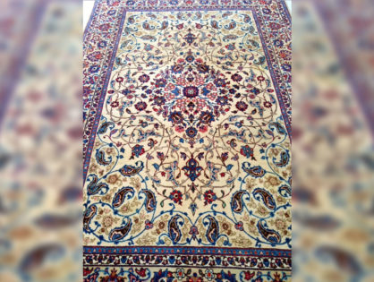 Vente et restauration de tapis à Marseille