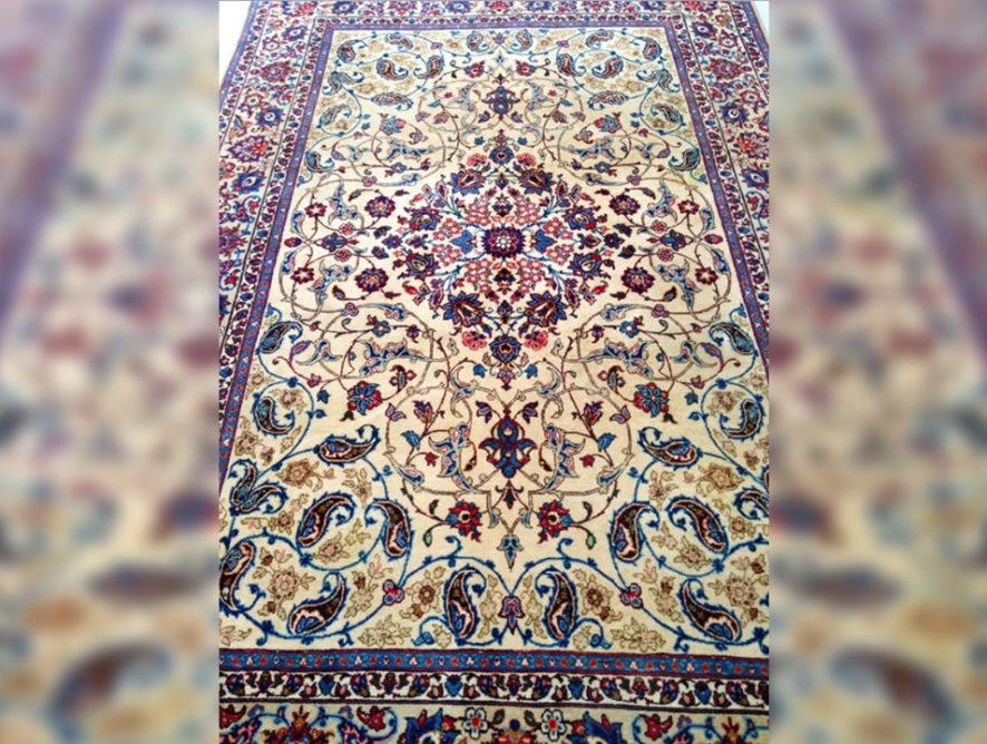 Vente et restauration de tapis Poitiers