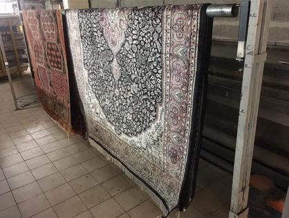Spécialiste du nettoyage des moquettes et tapis Saint-Germain-en-Laye