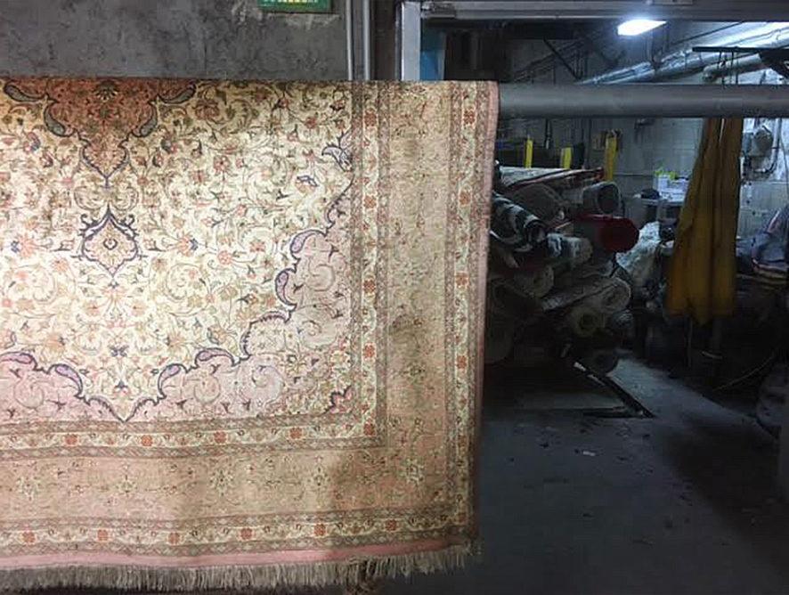 Entreprise nettoyage tapis et moquette Gennevilliers