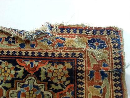 Vente et restauration de tapis à Boulogne